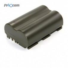 Proocam Canon BP-511A  Battery for Canon EOS 30D, EOS 10D, FV10, FV100, PowerShot G1, G2